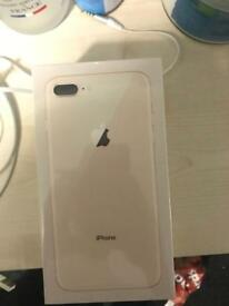 iPhone 8+ for sale