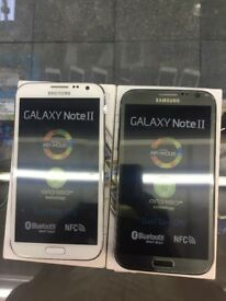 Samsung Galaxy Note2 ,Unlocked,new,With Warranty