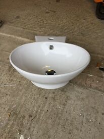Sink / Washbasin