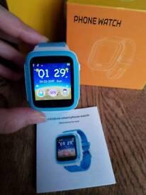 Brand new children's smart watch