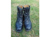 Army Boots (Mens/Womens/Boys/Girls)