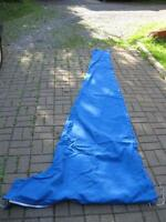 Sail cover Voile