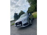 2015 Audi Q3 Sline 2.0TDI
