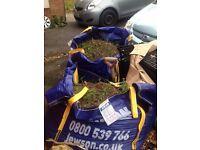 Free Garden Soil