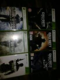 10 Xbox games