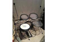 Arbiter Flat Drum kit for Sale O.N.O.