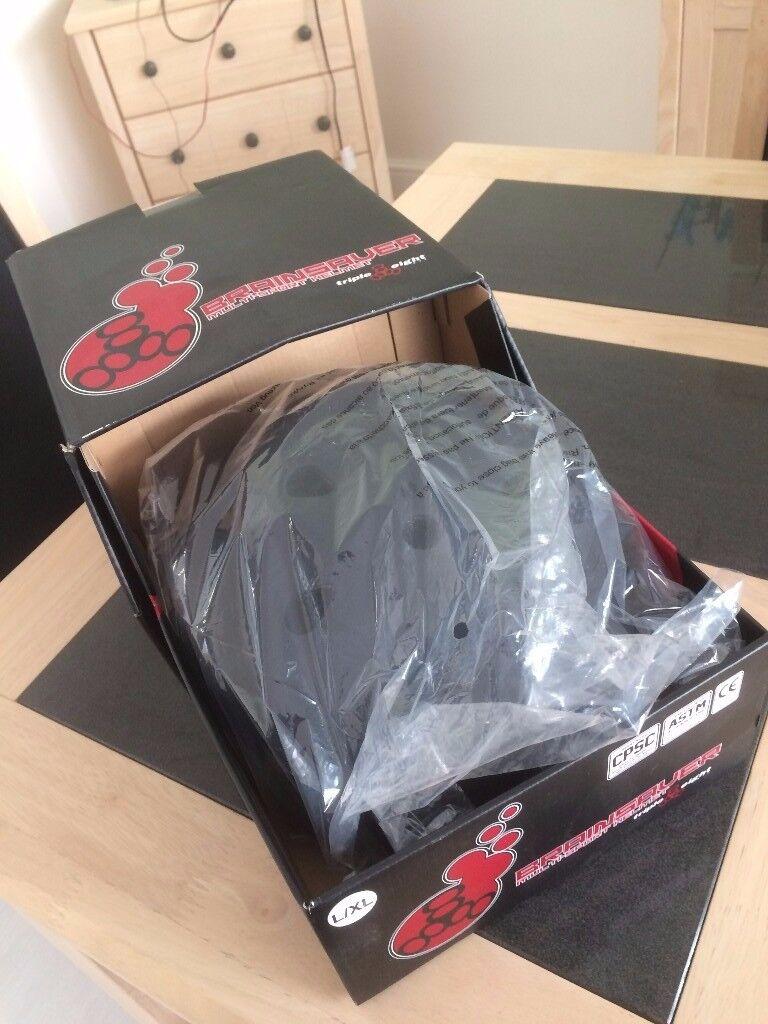 Helmet- Triple 8 Multi Sport- Brand New