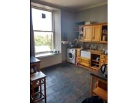 Short term rent for July, bright double room Finnieston, West end, £350pm or £100pw