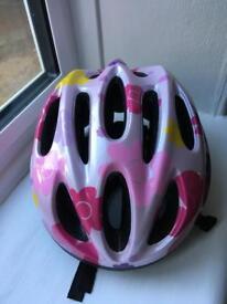 Kids Bicycle Helmet - new