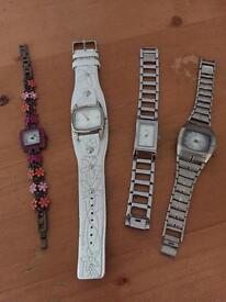 Next watches