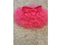 Next pink Tutu skirt 3-4 years great!