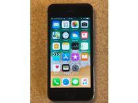Apple iPhone 5S - 16GB - Space Grey (Vodafone)