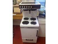 Creda electric cooker REF:GT475