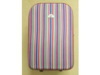 Suitcase Wheel Luggage Bag
