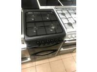 51 indesit gas cooker