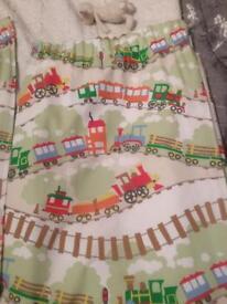 John Lewis little home curtains