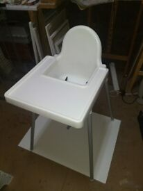 Ikea ANTILOP baby chair