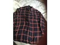 New m&s shirt size 14