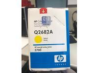 HP original Toner for 3700
