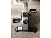 Pro fitness heavy exercise bike for sitting down