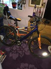 Boss Colt Mountain Bike - New