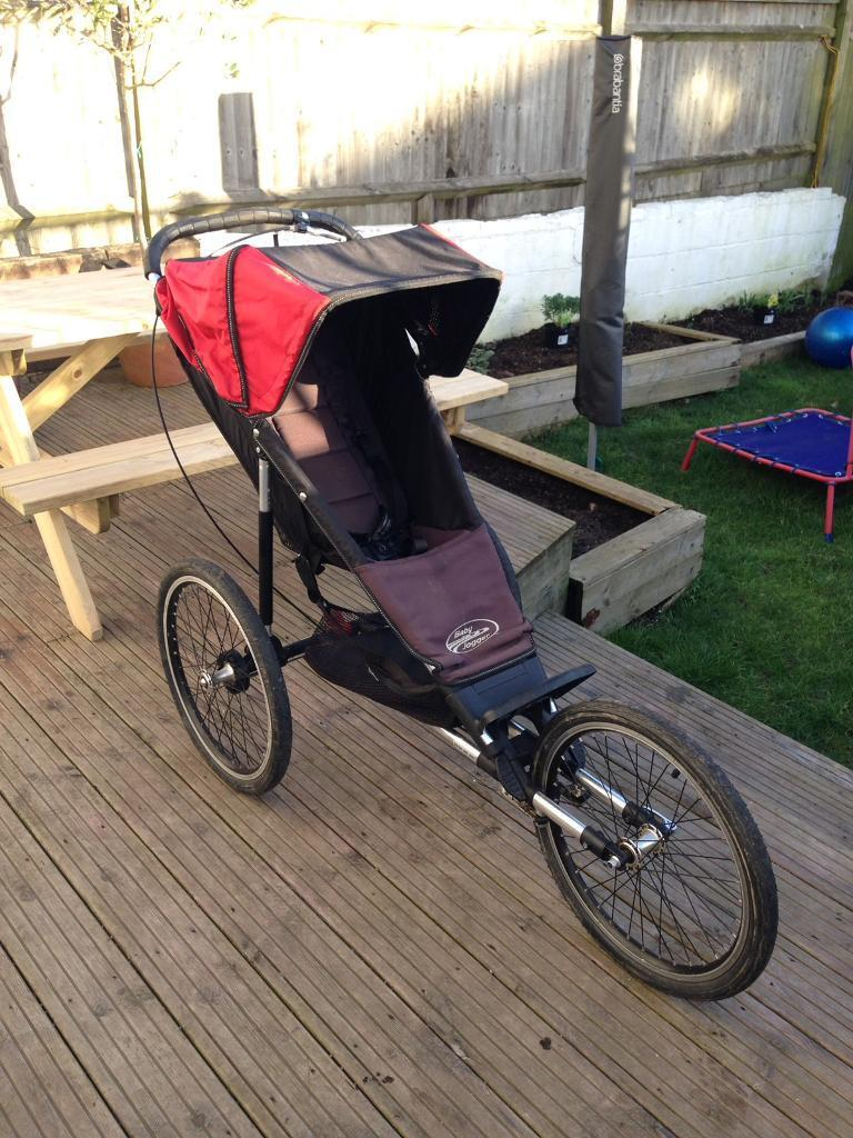 Baby Jogger Running Buggy In Portslade East Sussex Gumtree