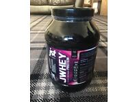 Jst Jodie Chocolate Peanut Butter Whey Protein