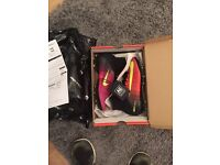 Nike Superfly V AG-Pro, Brand new UK 7.5, have receipt for authenticity