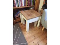 Oak style best of tables