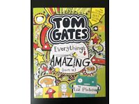 Tom Gates - Everything Amazing (Sort Of)