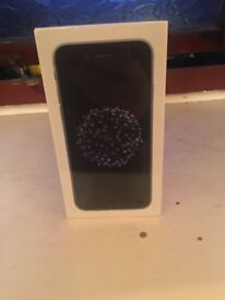 iPhone 6 Space Gray 32GB - Sealed