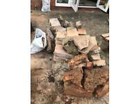 Free rubble/stone/hardcore