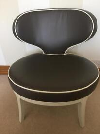 Chairs 2 will sell separate