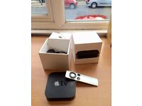 Apple TV £10