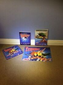 Thunderbirds bundle