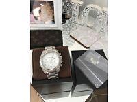 Michael Kors Watch Genuine