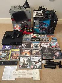 PlayStation 3 Mega Bundle