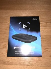 Elgato Gaming HD60 Capture Device