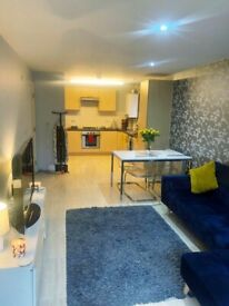LOVELY 2 BEDROOM FLAT FOR FAMILIES IN WATFORD