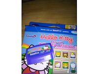 Hello kitty Innotab game BNIB