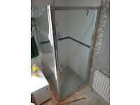 used shower cubicle