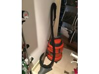 Vax carpet cleaner/hoover