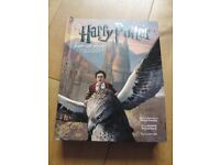 Harry Potter Pop-Up Book Based on the Film Phenomenon