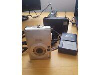 Canon Ixus 60 digital camera