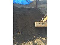 Top soil in bulk bah