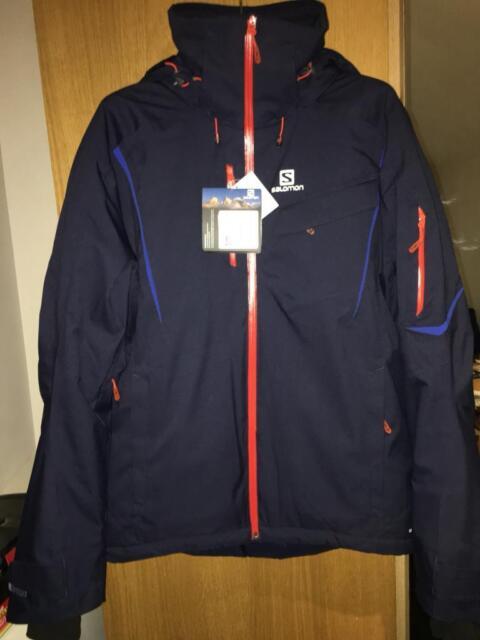 Salomon Enduro ski jacket size M | in Groby, Leicestershire | Gumtree