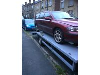 Scrap cars wanted 07927346247 spares or repairs damaged non runners top prices paid
