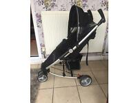 Petit star zia pushchair