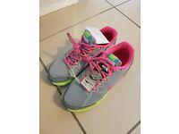 NEW Nike women's shoes size UK 3