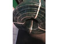 NEW-*100 METERS*!!! Reinforced garden hose ***ABSOLUTE TOP QUALITY*** 100m x 19mm ****TOP QUALITY***